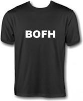 T-Shirt - BOFH