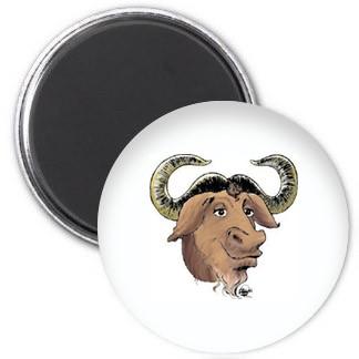 Magnet - GNU