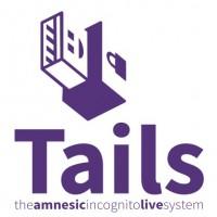 Tails 4.9 - USB-Stick