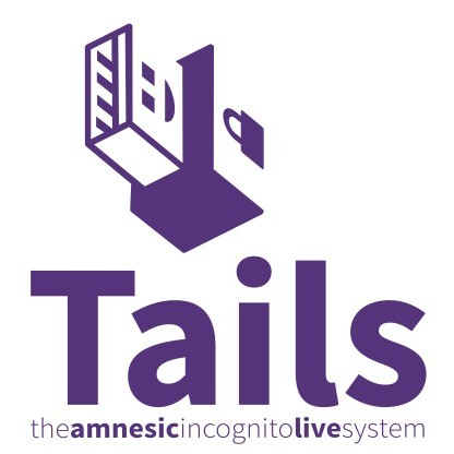 Tails 4.16 - USB-Stick