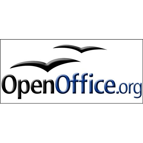 Maxi-Sticker - OpenOffice