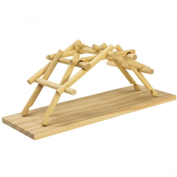 Da Vinci Brücken-Bausatz