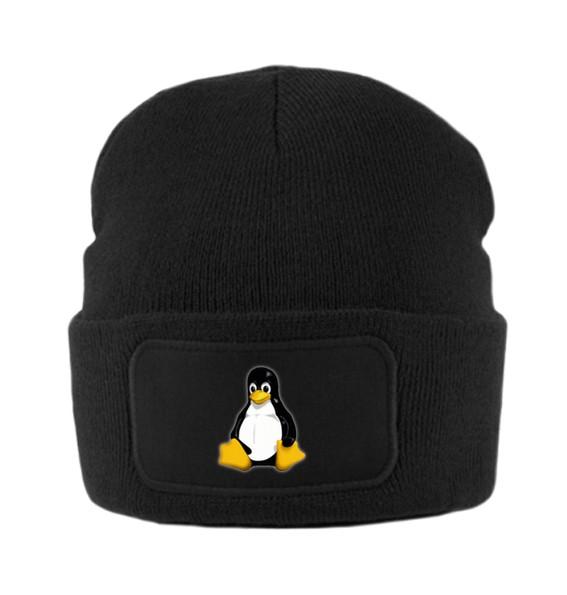 Mütze - Tux