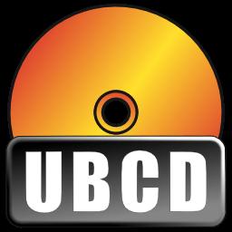 Ultimate Boot CD 5.3.8 - USB-Stick