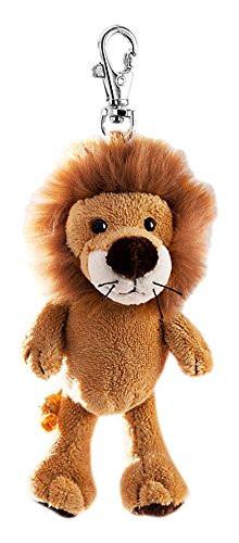 Schlüsselanhänger - Plüsch-Löwe